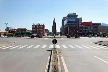 Shodra city