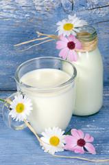 Gesundheit: Kalziumreiche Ernährung mit frischer Milch :)