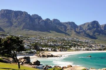 Ausflug an die Atlantikküste - Kapstadt - Südafrika