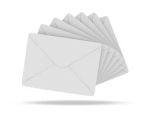 Briefe Weiss