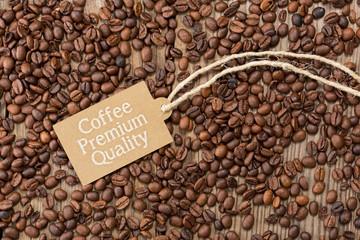 Caffè premium quality