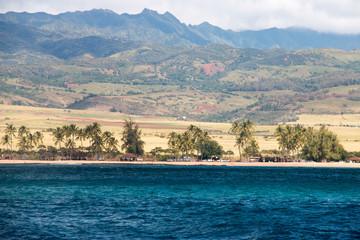 Spectacular View of Kauai Island