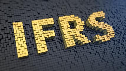 IFRS cubics