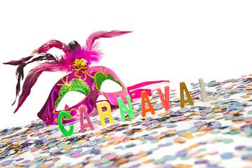 Brazilian Carnival Theme