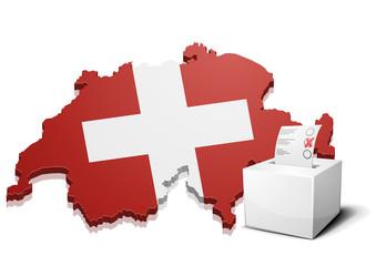 ballotbox Switzerland