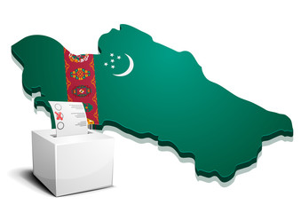 ballotbox Turkmenistan