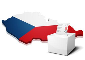 ballotbox Czech
