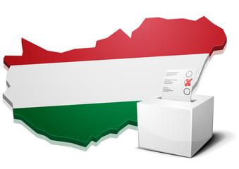 ballotbox Hungary
