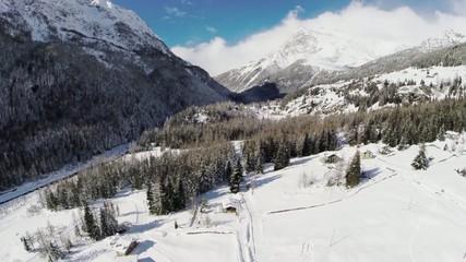 Valmalenco - Località Carotte - winter - Part 6
