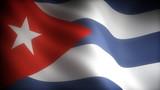 Flag of Cuba (seamless)
