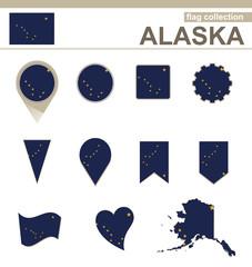 Alaska Flag Collection