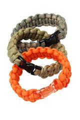 Para Cord Survival Bracelets