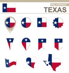 Texas Flag Collection