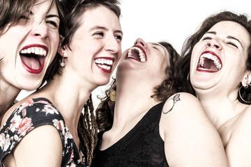Four Friends III