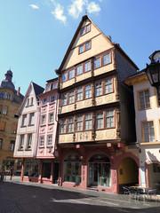 Mainz, Augustinerstraße (2014)