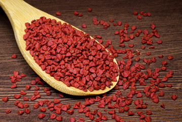 semi di Annatto
