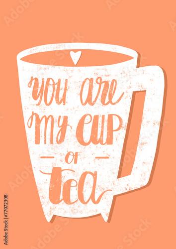 jestes-moja-filizanka-herbaty-walentynkowa-kartka