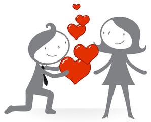 Amour - Tout ça