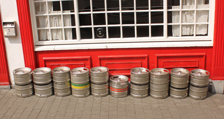 Futs de bière