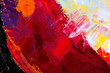 abstract painting - 77083756