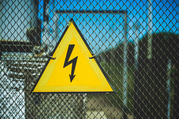 symbol electricity