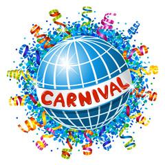 Carnival Planet