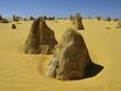 pinnacles Desert, Nambung National Park, West Australia