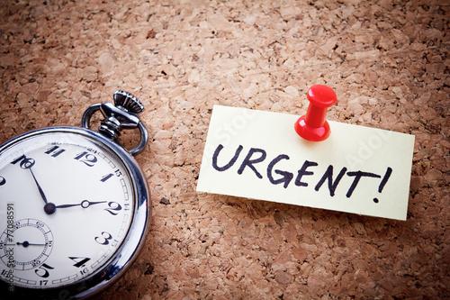Urgent - 77088591