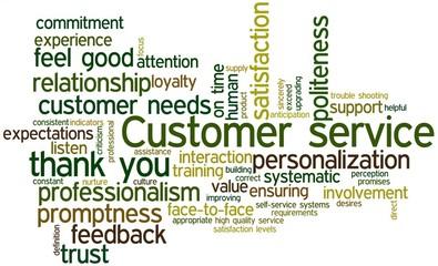 Customer service 06