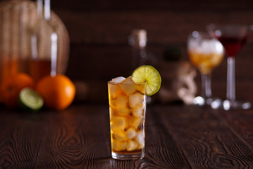 Cocktail Long Island Iced Tea