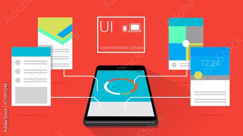 UI design - 77097548