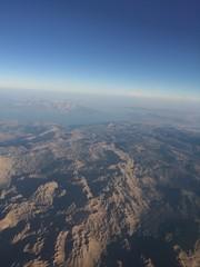 земля с высоты полета