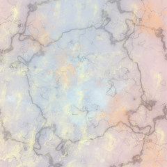 Abstract Background In Pale Colors