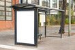Bus Stop Travel Station - 77106760