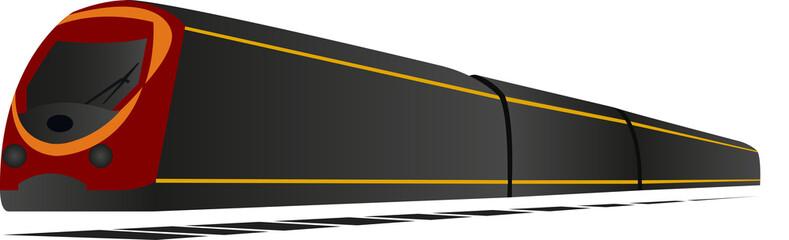 vector train2