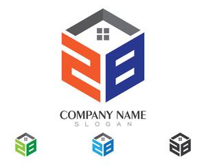 2B Logo Template V.1