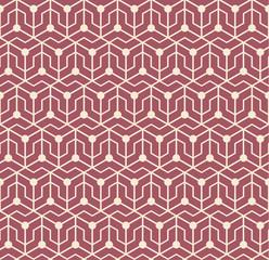 seamlessly geometric pattern