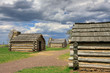Cabins at Valley Forge