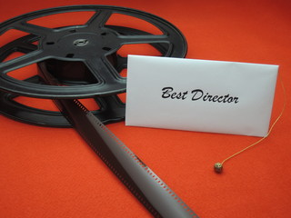 Movie awards - best director