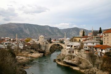 Old Bridge - Mostar 3