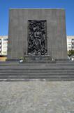 Pomnik Bohaterów Getta - 77128177