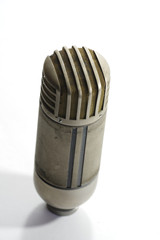 microphone old