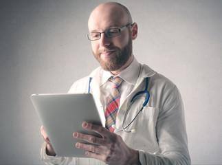 A kind doctor