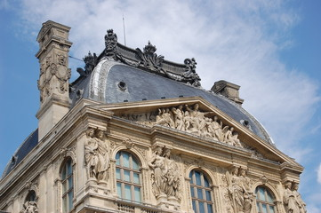 Parisian Architecture 3