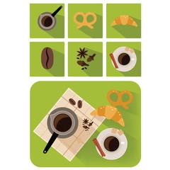 Coffee objects