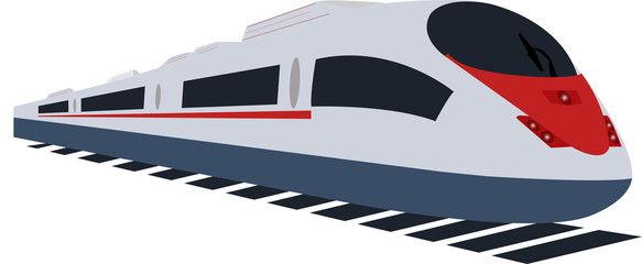 vector train 3