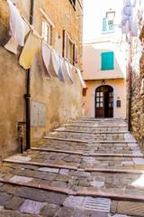 Campiglia Marittima is a comune in Tuscany