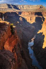 Toroweap, Grand Canyon, USA