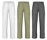 Men work trousers. - 77143736