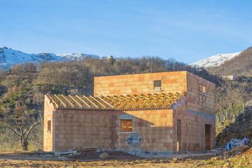 construction maison individuelle